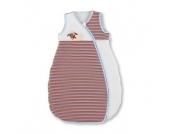 Sterntaler Jersey-Schlafsack Schaf Stanley 70 cm