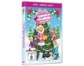 DVD Barbie - Zauberhafte Weihnachten