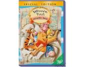 DVD Winnie the Pooh auf grosser Reise