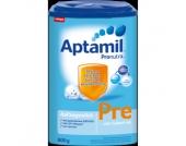 Aptamil Pre Anfangsmilch Pronutra 4 x 800 g
