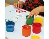 Feuchtmann Fingermalfarben-Set