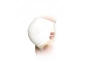 Nuk 710669 Bauchband, Größe 1, Weiß