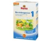 Holle Bio Anfangsmilch 1 6 x 400 g von Geburt an