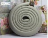 Mummy Hug Tischkantenschutz mit 4Ecken (Grau)