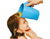 Haarwäsche-Becher