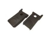Gesslein Adapter Maxi-Cosi für F3, F4, F6, F10, S3, S4, Kiddy, Cybex, HTS