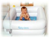 Wehncke Baby Watch Pool für Duschwanne [Kinderspielzeug]