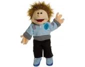Matthies Living Puppets Handpuppe Kleiner Thilo 45 cm [Kinderspielzeug]
