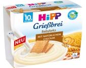 HiPP Grießbreie