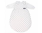 Alvi Baby-Mäxchen® Dots weiß 62/68