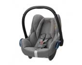 MAXI-COSI® Babyschale CabrioFix Concrete grey - grau