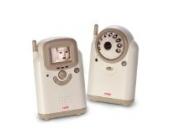 Reer 8004.06 - Babyphone mit Bildschirm