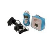 Grundig 871125252399 Drahtloses Digitales Babyphone