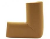 BONAMART ®4 x Kantenschutz Eckenschutz Schutzabdeckung kinderschutz Sicherheit Schaum-Kissen