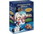 DVD Weihnachten feiern mit Micky