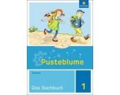 Pusteblume. Das Sachbuch, Ausgabe 2014 Sachsen: Arbeitsheft + FIT MIT [Att8:BandNrText: 46050] Kinder