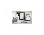 Komplett Kinderzimmer NORDIC DRIFTWOOD, 3-tlg. (Kinderbett + US, Wickelkommode und 3-türiger Kleiderschrank), Drift Wood/weiß Gr. 70 x 140