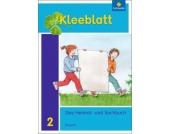 Kleeblatt, Das Heimat- und Sachbuch, Ausgabe Bayern (2014): 2. Schuljahr, Schülerband [Att8:BandNrText: 40757]