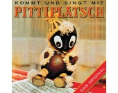 CD Pittiplatsch - Das Original