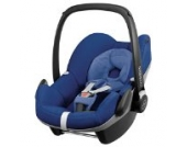 Maxi Cosi 63009130 Kinderautositz Pebble Q, blau