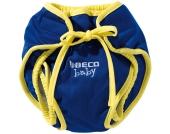 Beco Schwimmwindel mit Klettverschluss Uni