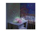 Nachtlicht Sommer Kleinkind Kinderzimmer Schmetterling