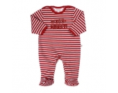 Kanz Overall tango red - rot - Gr.Babymode (6 - 24 Monate) - Unisex