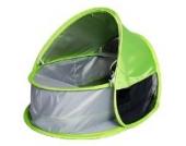 SPRING-AUF Baby Reisebett / Babybett (UV-Schutz + Insektennetz)