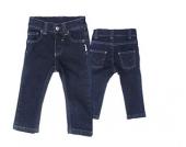 STUMMER Jeans-Hose Gr��e 80-98