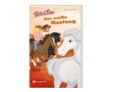 Bibi und Tina Hörbuch: Der weiße Mustang (Buch, Ebook, Ebook Kindle, CD und MP3-Download)