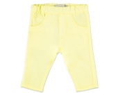 Name it Girls Baby Hose HELLE elfin yellow - gelb - Mädchen