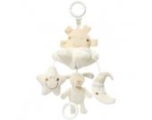fehn ® Mini-Musik-Mobile Schaf BabyLove - beige