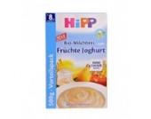 Hipp Bio-Milchbrei Früchte Joghurt ab 8. monat 500g,4er Pack(4x,500g)
