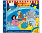 Benjamin Blümchen: Meine liebsten Kuscheltiere (Folge 16)