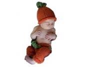 Jastore ® Foto Fotografie Prop Baby Kostüm Halloween Weihnachten Stricken Handarbeit (Style 15)