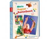 Topp Mein buntes Papierbastelbuch
