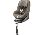 Auto-Kindersitz Pearl, earth brown, 2017 Gr. 9-18 kg