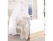 Babies R Us - Umbaubett Luna 70 x 140 cm