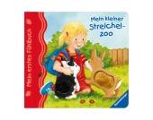 Ravensburger Bücher Kinderfühlbuch Mein kleiner Streichel-Zoo