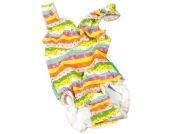 Fashy Badeanzug mit Windelhöschen