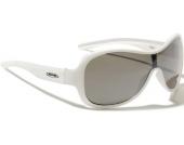 ALPINA Sonnenbrille Tussi weiß Mädchen Kinder