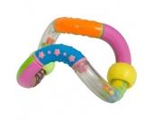 bieco Rassel - Beißring Twist Ring