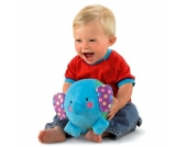_FISHER-PRICE Pl�sch-Elefant X5832