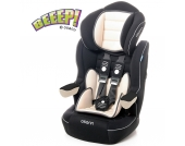 Auto-Kindersitz Comet Isofix, Night, 2018 Gr. 9-36 kg