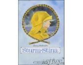 Buch - Sturm-Stina