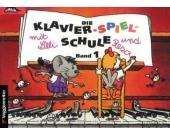 Klavier-Spiel-Schule, Band 1