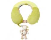 fehn ® Monkey Donkey Nackenstütze Affe - grün