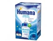 HUMANA Schlummermilch 600g
