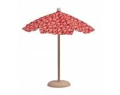 Bodo Hennig Puppenhaus Gartenmöbel Sonnenschirm