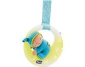 Chicco 7176hes Mondlicht, Spieluhr blau